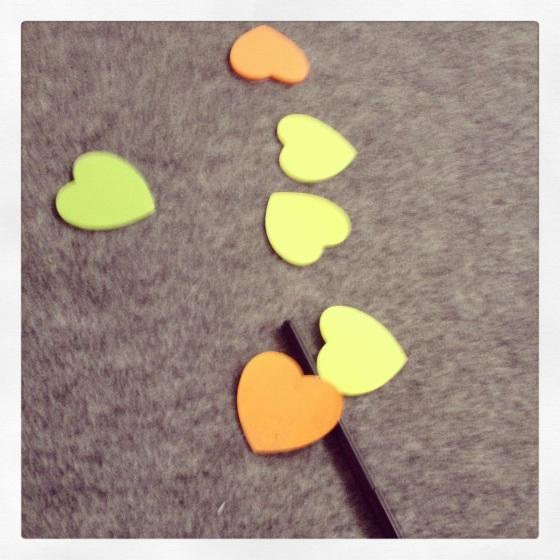 sydämet