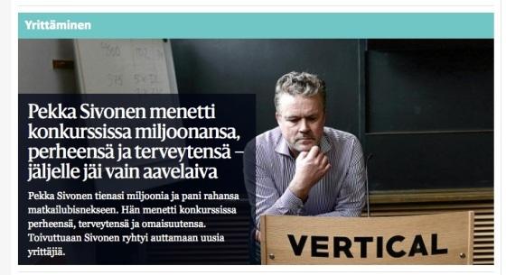 PekkaSivonen